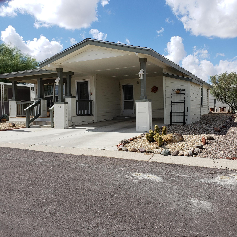 Photo of 2501 W WICKENBURG Way #144, Wickenburg, AZ 85390