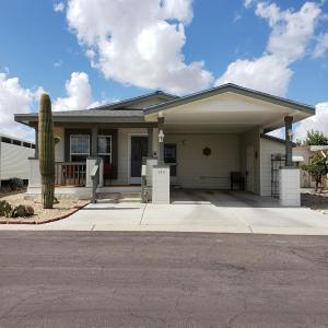 2501 W WICKENBURG Way, 144, Wickenburg, AZ 85390