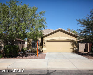 12818 W HONEYSUCKLE Street, Litchfield Park, AZ 85340