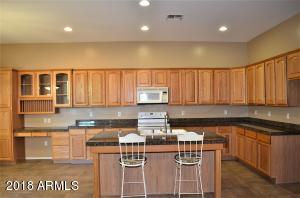 Awesome Kitchen with island and tons of cabinets