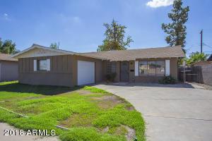 4429 W BERRIDGE Lane, Glendale, AZ 85301