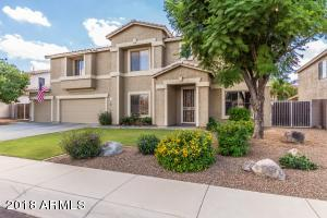 1161 E POWELL Way, Chandler, AZ 85249