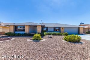 12315 W CORONET Drive, Sun City West, AZ 85375