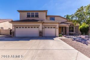 2651 E DESERT INN Drive, Chandler, AZ 85249