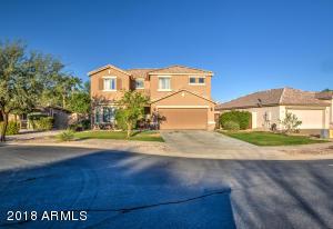 22591 S DESERT HILLS Court, Queen Creek, AZ 85142