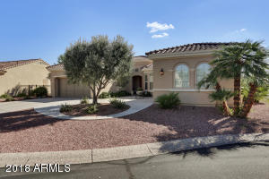 12841 W CHAPALA Court, Sun City West, AZ 85375