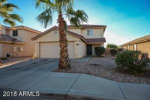 850 S 223RD Lane, Buckeye, AZ 85326