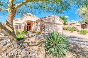 8878 E CALLE BUENA Vista, Scottsdale, AZ 85255