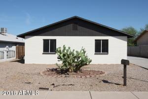 2502 E RANDALL Drive, Tempe, AZ 85281