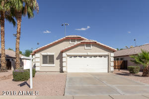 323 N OCEAN Drive, Gilbert, AZ 85233