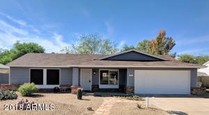 5215 W COLUMBINE Drive, Glendale, AZ 85304