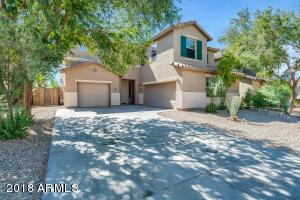18057 W ONYX Avenue, Waddell, AZ 85355