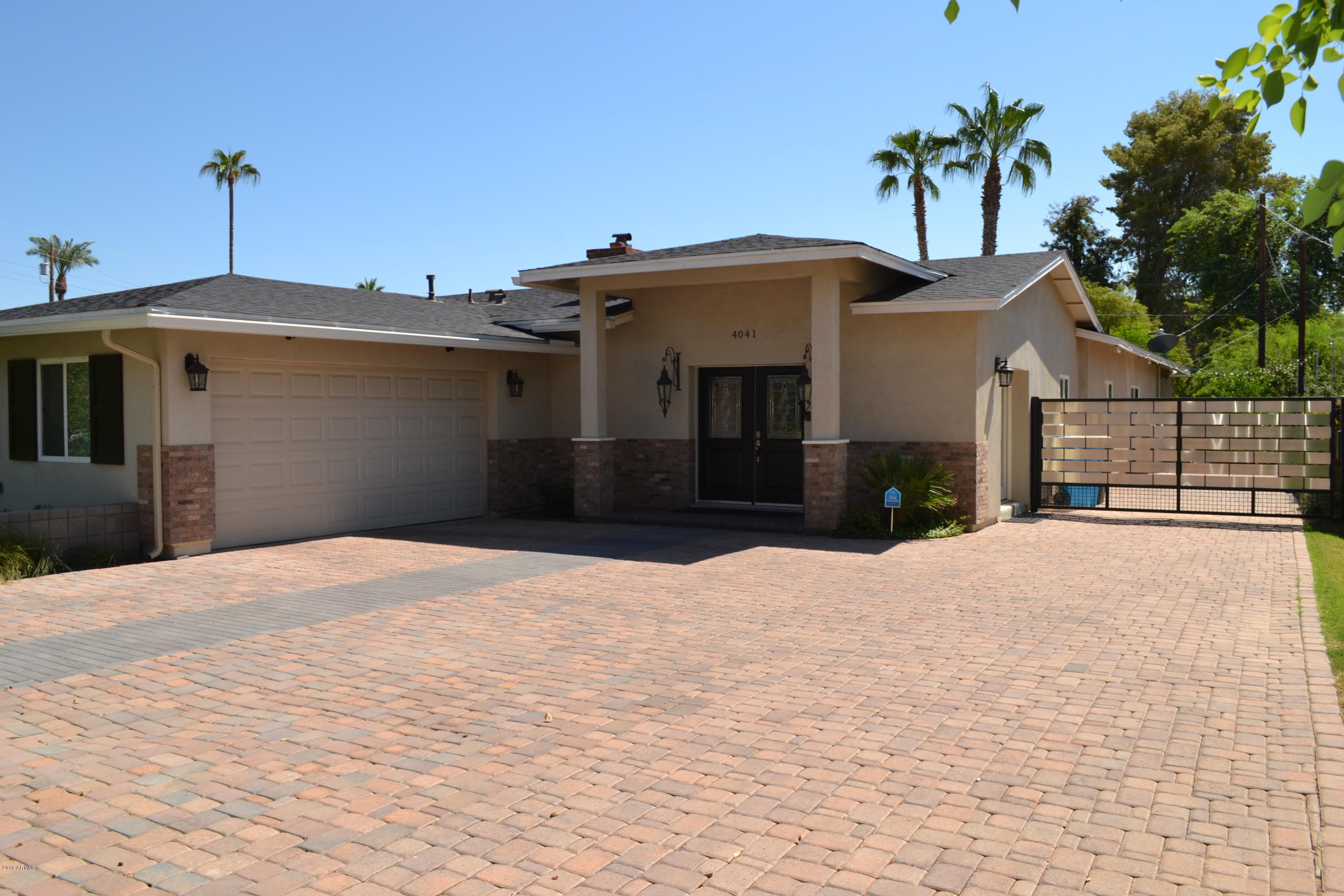 Photo of 4041 E OSBORN Road, Phoenix, AZ 85018