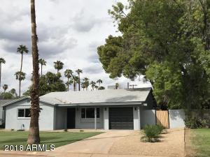 3518 E MONTEROSA Street, Phoenix, AZ 85018