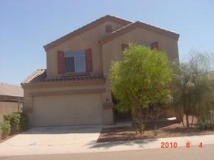 4813 N 112th Glen, Phoenix, AZ 85037