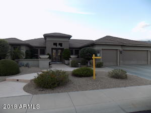 17424 N STONE HAVEN Drive, Surprise, AZ 85374