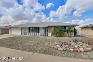 9305 W Cedar Hill Circle Circle N, Sun City, AZ 85351