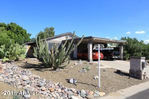 1238 E SHANGRI LA Road, Phoenix, AZ 85020