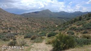Lot 129 Pack Mule Road Lot 29, Wikieup, AZ 85360