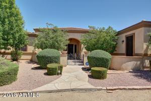 23603 N 105TH Lane, Peoria, AZ 85383