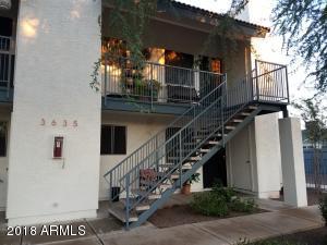 3635 N 37TH Street, 201, Phoenix, AZ 85018