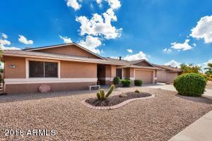 9707 W CALICO Drive, Sun City, AZ 85373
