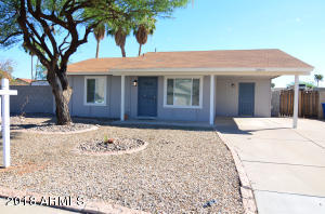 2809 N PENNINGTON Drive, Chandler, AZ 85224