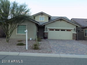 378 E CASTLE ROCK Road, San Tan Valley, AZ 85143