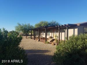14698 N RUSSELL Road, Maricopa, AZ 85138