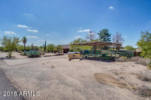 28824 N 57TH Street, Cave Creek, AZ 85331
