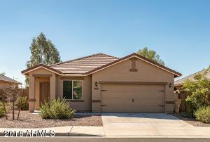 24495 W MOBILE Lane, Buckeye, AZ 85326