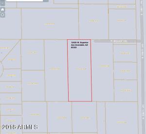 12525 W SUPERIOR Avenue, Avondale, AZ 85323