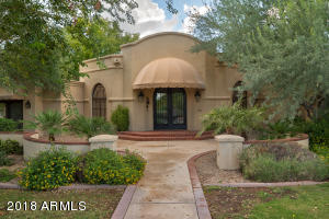 5102 N TAMANAR Way, Paradise Valley, AZ 85253