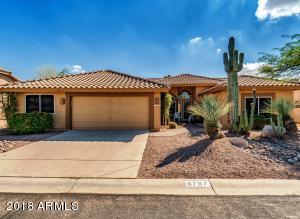 8767 E SAGUARO BLOSSOM Road, Gold Canyon, AZ 85118