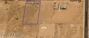 12535 W SUPERIOR Avenue, -, Avondale, AZ 85323