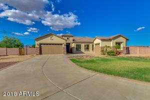 22858 W DURANGO Street, Buckeye, AZ 85326