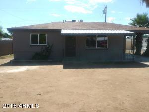 11117 W CONNECTICUT Avenue, Youngtown, AZ 85363