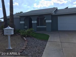 1814 S ROBIN Circle, Mesa, AZ 85204