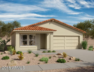 1038 W KACHINA Drive, Coolidge, AZ 85128