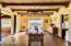 Formal Dinning Room with Priceless Views SEE VULTURE PEAK