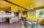Kitchen and informal dinning
