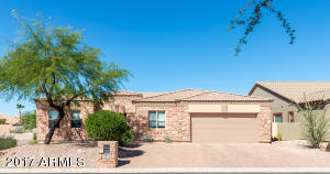8233 E CANYON ESTATES Circle, Gold Canyon, AZ 85118