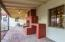 Outdoor courtyard and cooking, entertaining, family, dinning, privacy, corporate needs, instruction... many possibilities