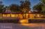 Evening at the Historic Sombrero Ranch, Arizona awaits your arrival