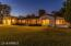 Sun Sets on Arizona's Historic Sombrero Ranch, Main house offers 6 Bedrooms, 5 Baths, Guest House, Private Courtyard, 3 Car Garage...