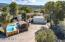3 Car Garage...750 W Bralliar Road, Wickenburg Arizona, 19 Acres of Mountain Top Privacy, 6 Bedrooms, 5 Baths PLUS a Guest House, Pool & Private Courtyard, Private Drive, Priceless Views