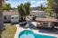 750 W Bralliar Road, Wickenburg Arizona, 19 Acres of Mountain Top Privacy, 6 Bedrooms, 5 Baths PLUS a Guest House, Pool & Private Courtyard, Private Drive, Priceless Views.
