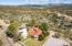 750 W Bralliar Road, IN THE TOWN OF Wickenburg Arizona, 19 Acres of Mountain Top Privacy, 6 Bedrooms, 5 Baths PLUS a Guest House, Pool with Gazebo & Private Courtyard, Small Work Shop, Private Drive, Priceless Views.