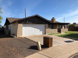 15265 N 52ND Avenue, Glendale, AZ 85306
