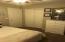 Bedroom 1, closet view